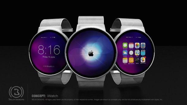 часы Apple iWatch