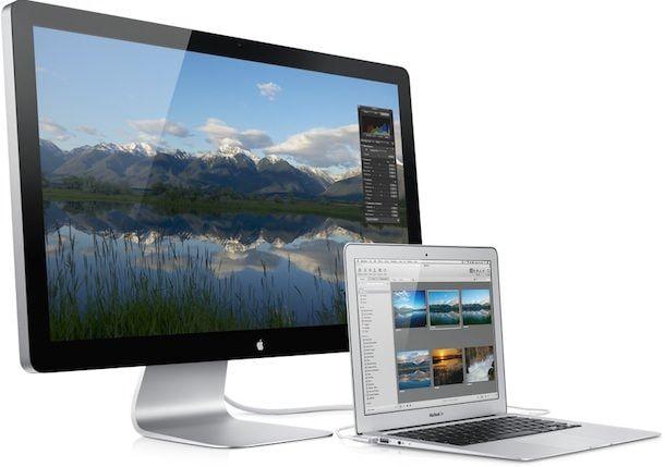 macbook air vram