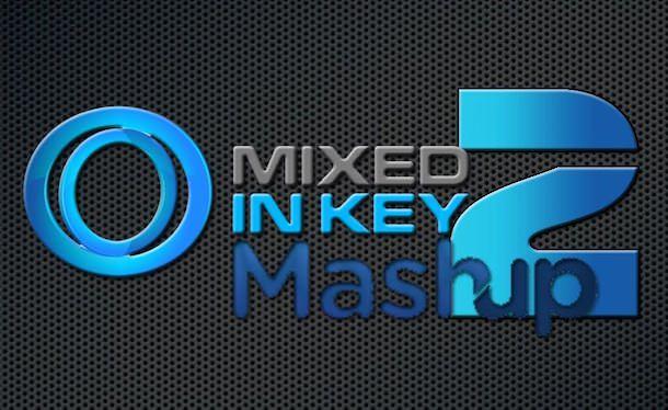 mashup 2 программа для DJ