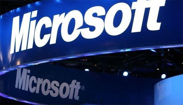Microsoft вынуждена наложить санкции