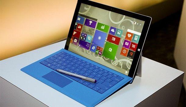 Стилус Surface 3