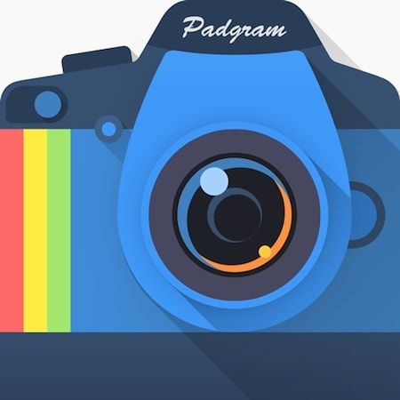 padgram instagram ipad