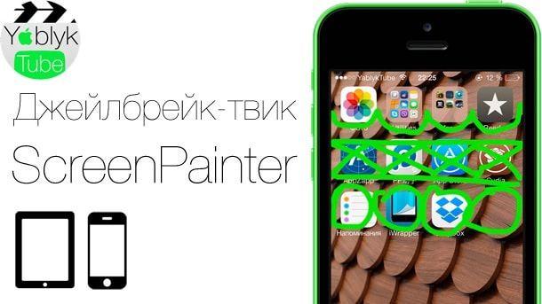 ScreenPainter