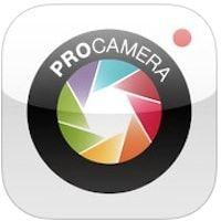 procamera 7 для iphone