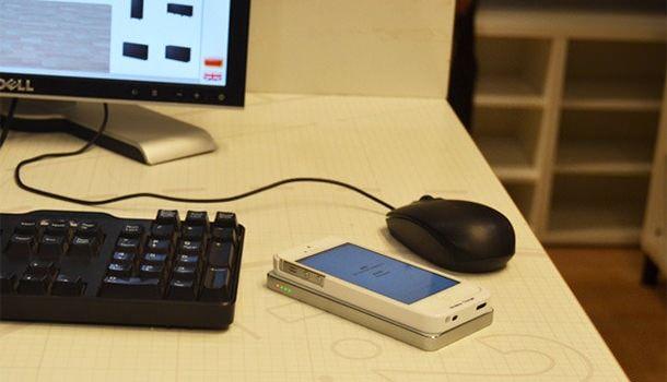 qipack и iPhone