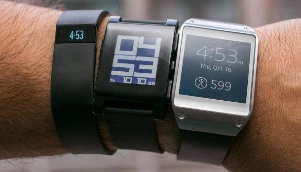 Жалобы  на современные умные часы
