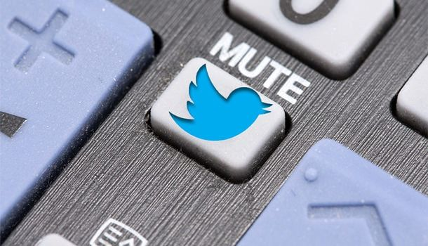 Twitter добавил функцию Mute