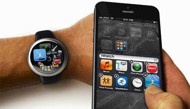 Часы работают, как дополнение к телефону.