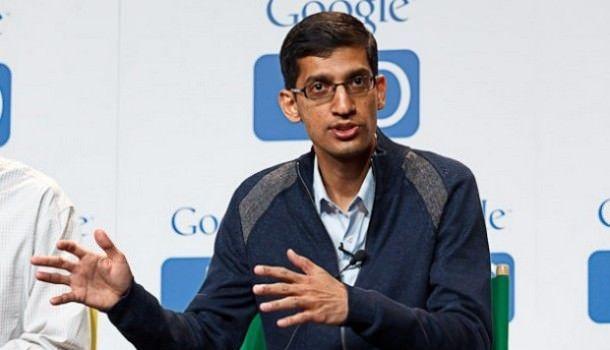 Google обвиняет Apple