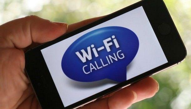 Wi-Fi-телефония в iOS 8