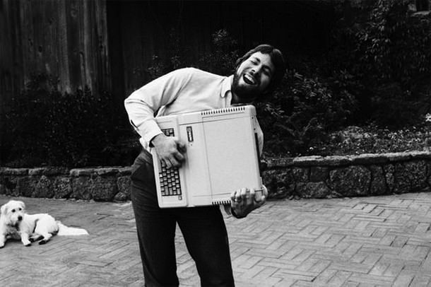 Woz-and-Apple-II