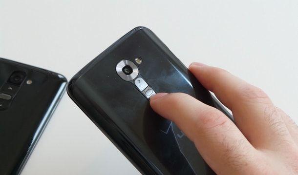 5 функций LG G3