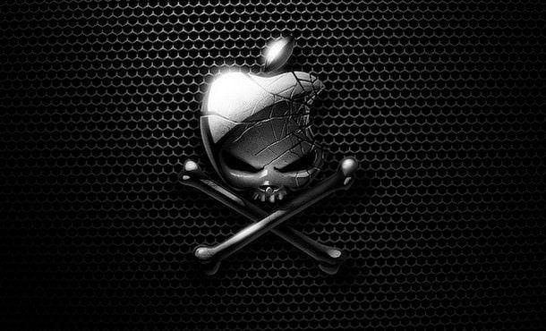 В Москве задержаны хакеры, удаленно блокировавшие iPhone россиян
