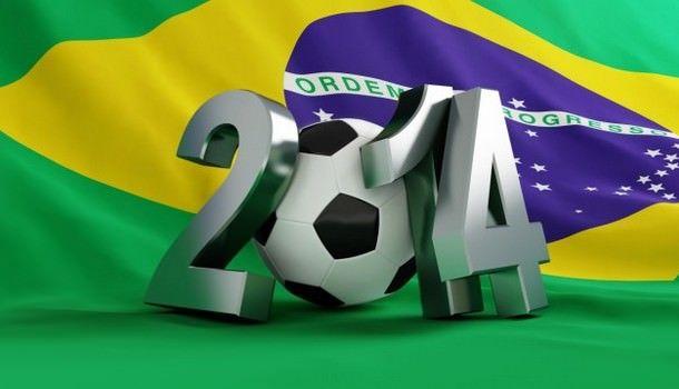 Чемпионата мира по футболу 2014