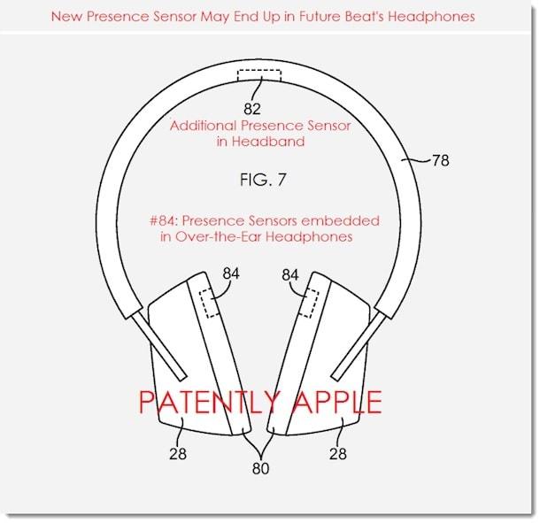 умные наушники Apple