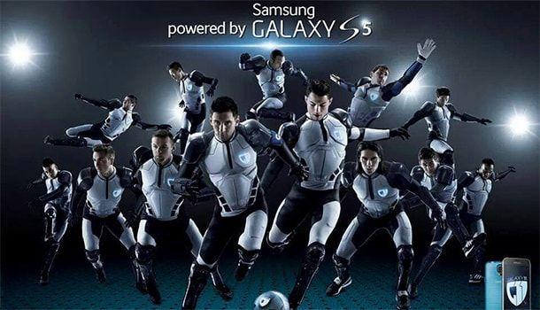 Galaxy 11