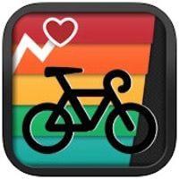 ibiker iphone приложение для велосипедистов iPhone