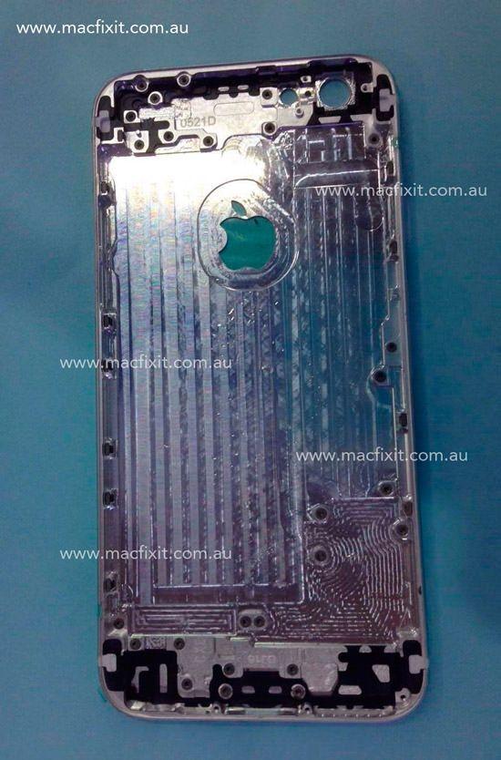 Фотографии смартфона iPhone 6