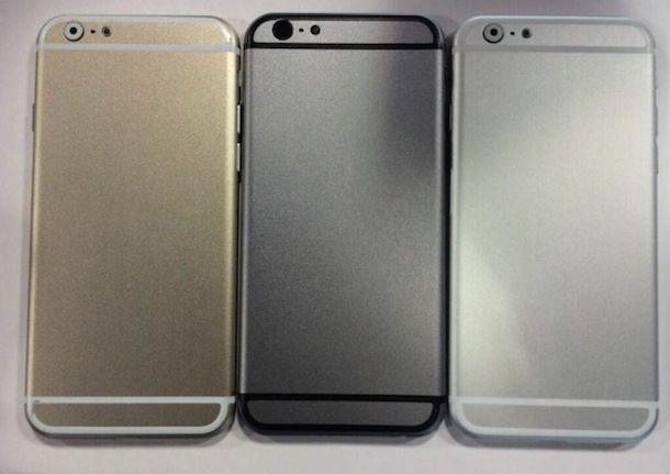 макеты iPhone 6
