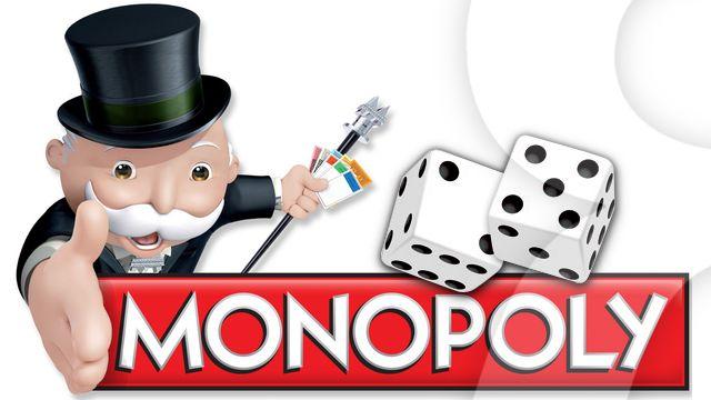 Игра Монополия для iPhone и iPad