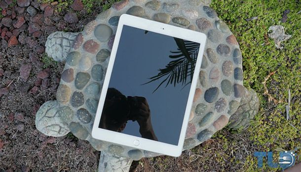Макет iPad 6