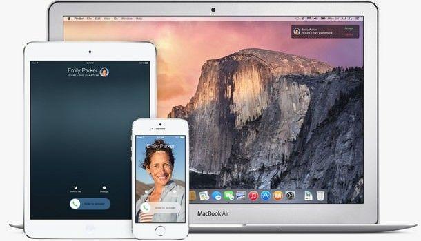 Презентация iOS 8 и OS X Yosemite