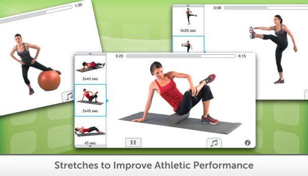 Performance Stretching