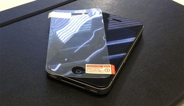Пленка iPhone