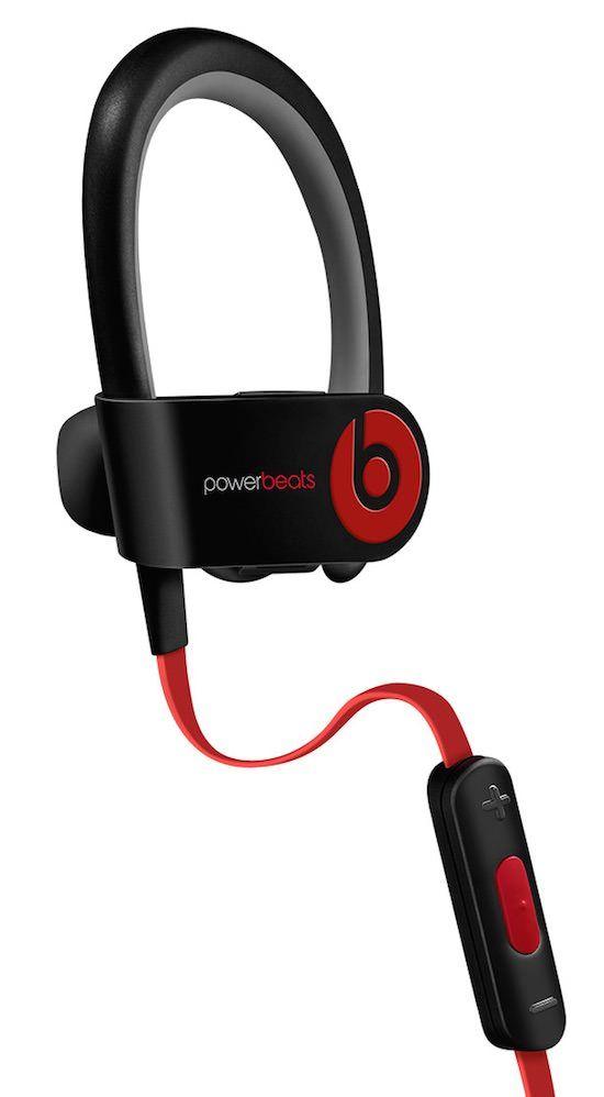 беспроводные наушники Powerbeats 2 Wireless Beats