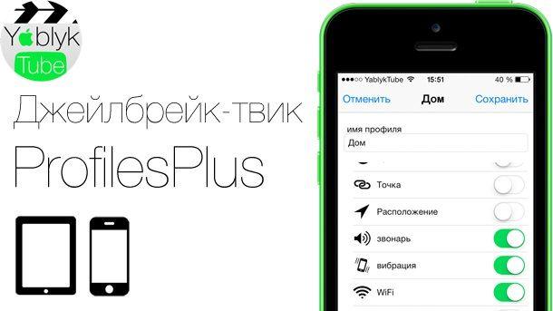 ProfilesPlus