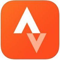 srava iphone приложение для велосипедистов iPhone