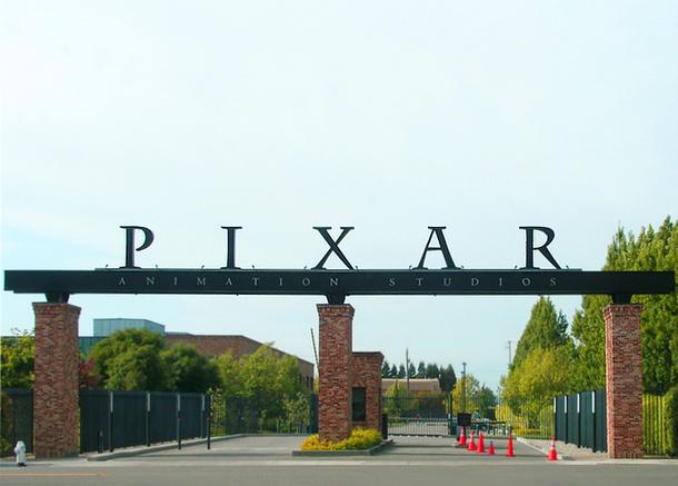Sony переманивала сотрудников Pixar