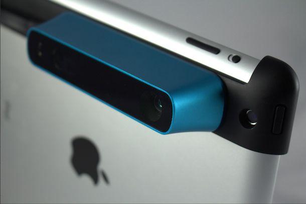 Apple Structure 3d Sensor сенсор