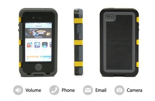 Защитный чехол driPhone