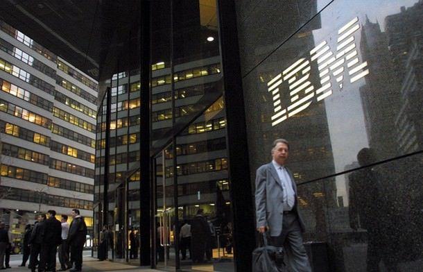 союз с IBM