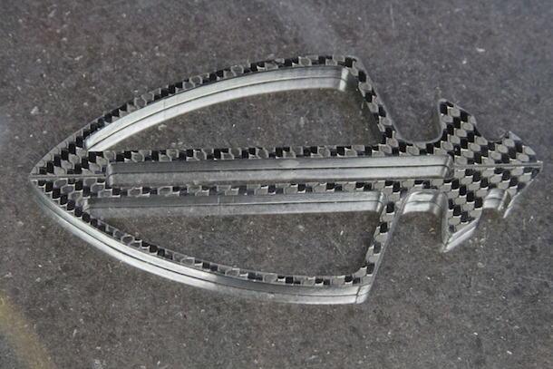 The C6 Arrowhead-3