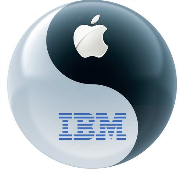 apple-IBM-one23