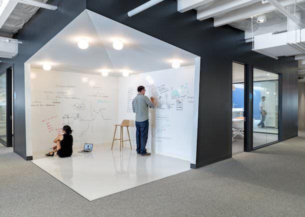Новый офис Beats
