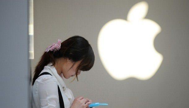 Компания Apple отвергла обвинения китайских властей в шпионаже