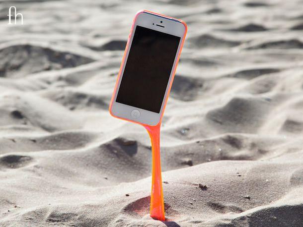 fonhandle Рукоятка для iPhone