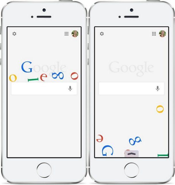 Юмор от Google