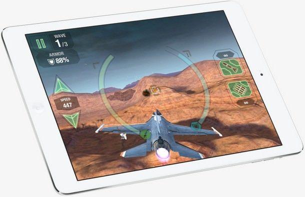 Игры в магазине App Store
