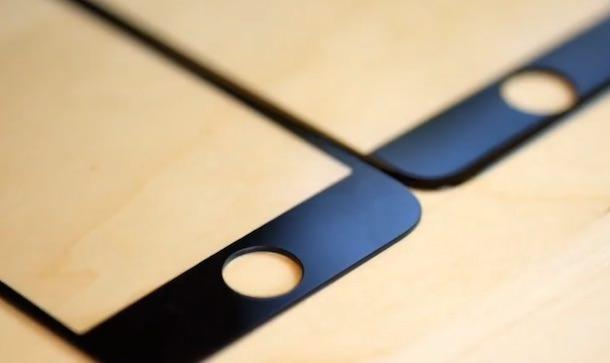 iPhone 6 дисплей