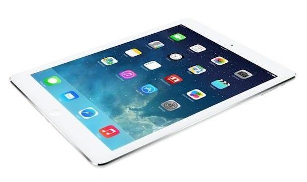 iPad Air - король рынка США и Канады