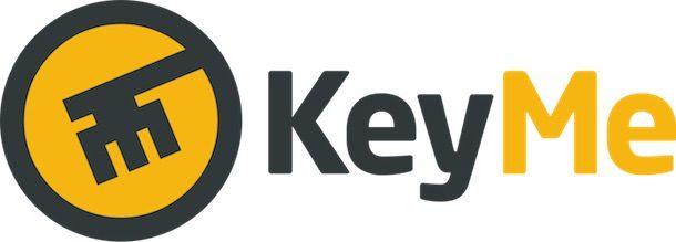Создание ключей с помощью iPhone
