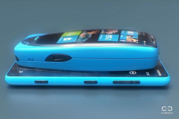 Смартфон Nokia Lumia 3310-6