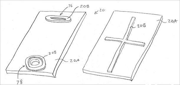 Патент на новую технологию сплавки стекла