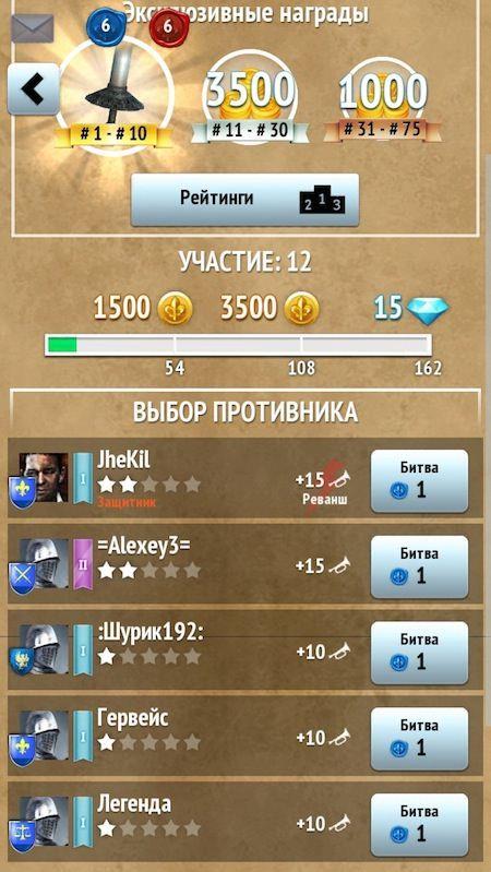 Непобедимый рыцарь-100600