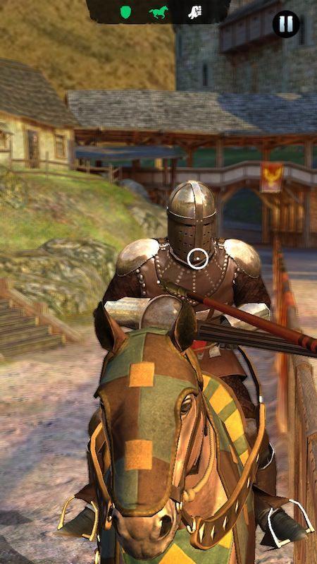 Непобедимый рыцарь-6