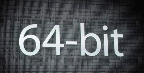 64-битный процессор для Android